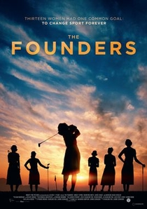 The Founders - Poster / Capa / Cartaz - Oficial 1