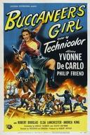 A Rainha dos Piratas (Buccaneer's Girl)