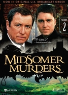 Midsomer Murders (2ª Temporada) (Midsomer Murders (2ª Temporada))