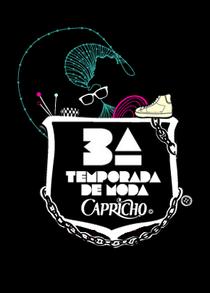 Temporada de Moda Capricho (3ª Temporada) - Poster / Capa / Cartaz - Oficial 1