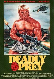 Exterminador de Mercenários - Poster / Capa / Cartaz - Oficial 3