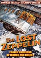 The Lost Zeppelin (The Lost Zeppelin)