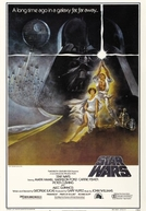 Star Wars, Episódio IV: Uma Nova Esperança (Star Wars)