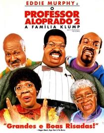O Professor Aloprado 2 - A Família Klump - Poster / Capa / Cartaz - Oficial 1