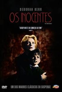 Os Inocentes - Poster / Capa / Cartaz - Oficial 7