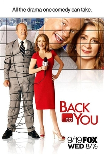 Back to You (1ª Temporada) - Poster / Capa / Cartaz - Oficial 1