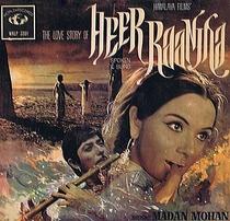 Heer Raanjha - Poster / Capa / Cartaz - Oficial 1