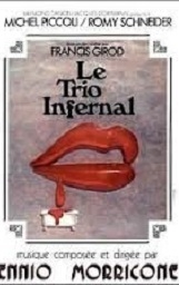 Trio Infernal - Poster / Capa / Cartaz - Oficial 1