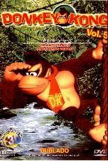 Donkey Kong Country (2ª Temporada) - Poster / Capa / Cartaz - Oficial 3