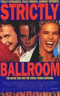 Vem Dançar Comigo (Strictly Ballroom)