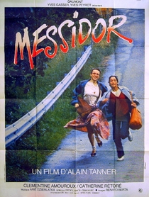 Messidor - Poster / Capa / Cartaz - Oficial 2