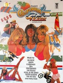 Sonho da Califórnia - Poster / Capa / Cartaz - Oficial 1