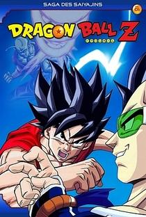 Dragon Ball Z (1ª Temporada) - Poster / Capa / Cartaz - Oficial 2