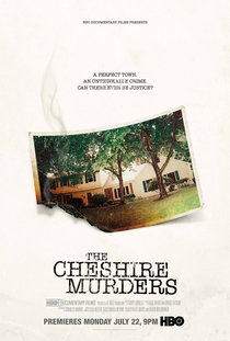 The Cheshire Murders - Poster / Capa / Cartaz - Oficial 1