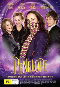 Penelope - Poster / Capa / Cartaz - Oficial 4