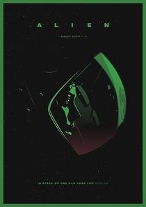 Alien: O Oitavo Passageiro - Poster / Capa / Cartaz - Oficial 30