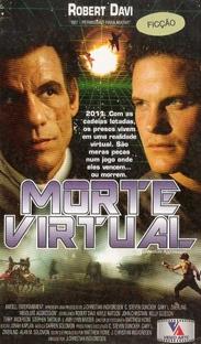 Morte Virtual - Poster / Capa / Cartaz - Oficial 1