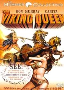 A Rainha Viking - Poster / Capa / Cartaz - Oficial 1
