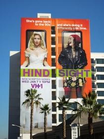 Hindsight (1ª Temporada) - Poster / Capa / Cartaz - Oficial 3