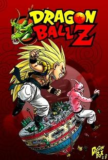 Dragon Ball Z (8ª Temporada) - Poster / Capa / Cartaz - Oficial 19