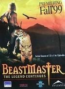 O Príncipe Guerreiro IV (BeastMaster IV)