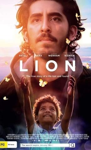 Lion Uma Jornada Para Casa 16 De Fevereiro De 2017 Filmow