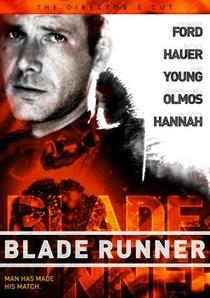 Blade Runner: O Caçador de Andróides - Poster / Capa / Cartaz - Oficial 13