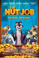 O Que Será de Nozes? (The Nut Job)