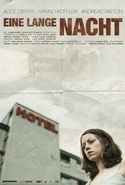 Eine lange Nacht  - Poster / Capa / Cartaz - Oficial 1