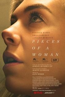 Pieces of a Woman - Poster / Capa / Cartaz - Oficial 1