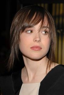 Ellen Page - Poster / Capa / Cartaz - Oficial 21