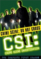 CSI: Investigação Criminal (1ª Temporada)
