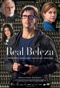 Real Beleza - Poster / Capa / Cartaz - Oficial 1