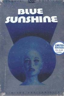 Blue Sunshine - Poster / Capa / Cartaz - Oficial 2