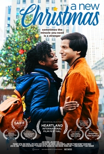 A New Christmas - Poster / Capa / Cartaz - Oficial 1