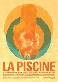 A Piscina - Poster / Capa / Cartaz - Oficial 5