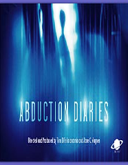 Abduction Diaries - Poster / Capa / Cartaz - Oficial 1
