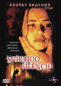 Mórbido Silêncio - Poster / Capa / Cartaz - Oficial 1