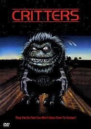Criaturas - Poster / Capa / Cartaz - Oficial 4