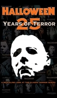 Halloween: 25 anos de Terror (Halloween: 25 years of Terror)