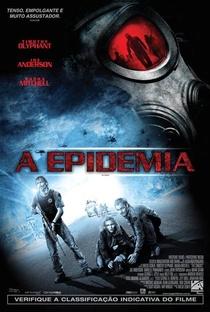 A Epidemia - Poster / Capa / Cartaz - Oficial 2