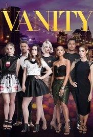 Vanity (1ª Temporada) - Poster / Capa / Cartaz - Oficial 1