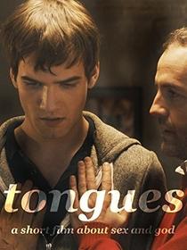 Tongues - Poster / Capa / Cartaz - Oficial 1