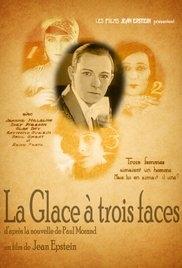 O Espelho de Três Faces - Poster / Capa / Cartaz - Oficial 2