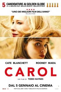 Carol - Poster / Capa / Cartaz - Oficial 18