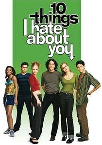 10 Coisas que Eu Odeio em Você - Poster / Capa / Cartaz - Oficial 7