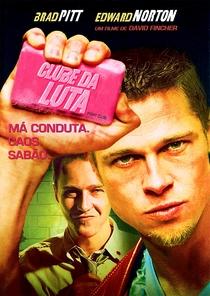 Clube da Luta - Poster / Capa / Cartaz - Oficial 12