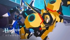 Transformers Robots in Disguise - Season 1 Trailer
