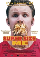Super Size Me - A Dieta do Palhaço (Super Size Me)