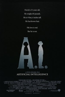 A.I. Inteligência Artificial (Artificial Intelligence: AI)